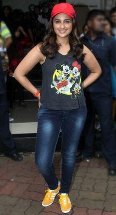 Parineeti Chopra #Bollywood #Actress