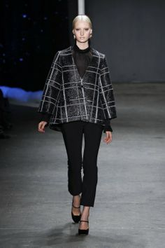ModMods - Honor A/W '14 Review - NYFW Show Report - Honor autumn/winter '14