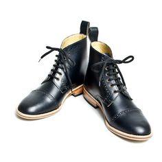 Rugby-Schuhe Damen Schwarz, 242€, jetzt auf Fab.
