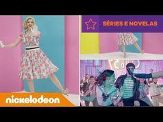 Cinquentize-se   Ep. 01   Aprenda a dançar Club 57 com a Amelia   Brasil   Nickelodeon em Português - YouTube