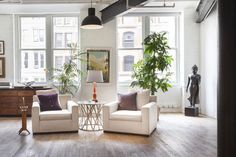 Urban Legend | HomeDSGN, a daily source for inspiration and fresh ideas on interior design and home decoration.