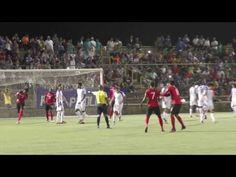 Nicaragua vs Trinidad/Tobago - http://www.footballreplay.net/football/2016/12/28/nicaragua-vs-trinidadtobago/