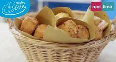 I Menu di Benedetta a #MoltoBene: Roll Toast Fritto