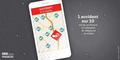 Journée mondiale sans téléphone portable http://365data.fr/