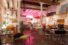 La talenta Barcelona (Home & Design, Design, prints)