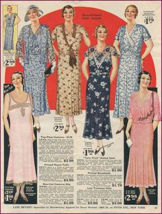Last week's Catalog Sunday was so popular, I thought you'd like more Lane Bryant :)