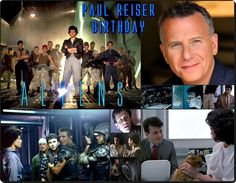 Happy birthday //  Paul Reiser [58]