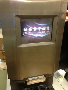 virtu coffee machine