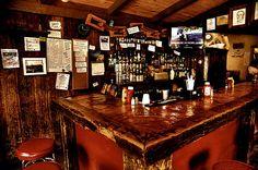 #ADK #Adirondacks #RaquetteLake #Taverns - The Tap Room In The Raquette Lake Hotel