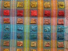 anneke kersten palet tyvek 2013 Anneke Kersten: Colours, landscapes and geometric forms