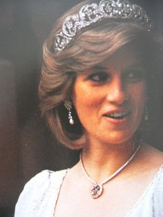 RUSHWORLD honors Princess Diana on the 20th anniversary of her death. Here, we see a candid, unposed photograph of Princess Diana enjoying a pleasant conversation just before a state dinner. Enjoy RUSHWORLD boards, DIANA PRINCESS OF WALES EXTENSIVE PHOTO ARCHIVE, UNPREDICTABLE WOMEN HAUTE COUTURE and WEDDING GOWN HOUND. Follow RUSHWORLD! We're on the hunt for everything you'll love!