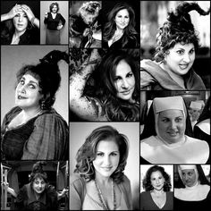 Kathy Najimy, Picture Collages, Celebs, Celebrities, Actors & Actresses, Hollywood, My Favorite Things, Female, Movies