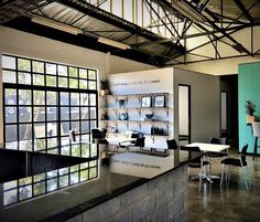 A light renovation project using industrial style windows has created an awesome business hub and meeting rooms Commercial Property For Rent, Business Hub, Meeting Rooms, Industrial Style, Windows, Space, Awesome, Furniture, Home Decor
