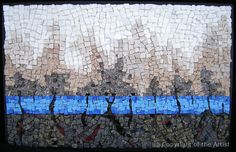 """""""The Thin Blue Line"""" by Valerie McGarry"""