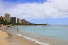 How to spend a week on Oahu