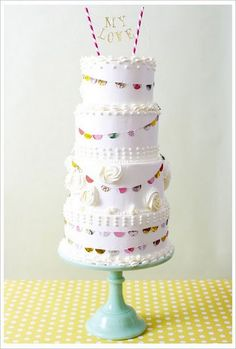 Image detail for -... Can Predict... : wedding cake chapel hill decor Crafty 1 Crafty