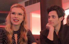 'Stitchers' WonderCon Interview: Emma Ishta and Kyle Harris