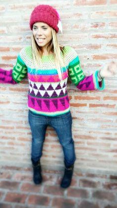 Kristal Crochet by Tory Gil