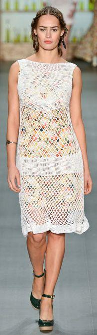 Nica Kessler (São Paulo Fashion Week) Brazil Fashion Week 2013