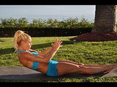 15 min Intermediate Booty Shaping Workout! - YouTube