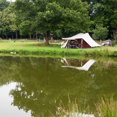 Off Road Experience, Camping Life, Happy Campers, Offroad, Glamping, Holland, Golf Courses, Cabin, Country
