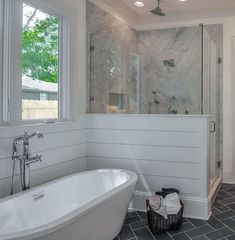 Luxury Bathroom Master Baths Wet Rooms is categorically important for your home. Whether you pick the Luxury Bathroom Ideas or Luxury Master Bathroom Ideas Decor, you will create the best Luxury Bathroom Master Baths Wet Rooms for your own life. Bad Inspiration, Bathroom Inspiration, Bathroom Ideas, Bathroom Bin, Budget Bathroom, Bathroom Organization, Shower Ideas, Washroom, Bath Ideas