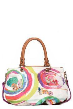 f4e01b9a8c Desigual Handbags Bols Big Bag 31X5572 Satchel - Desigual women s Big Bag  bag. This is