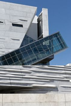 Perot Museum of Nature and Science | Dallas, Texas USA | www… | Flickr - Photo Sharing!