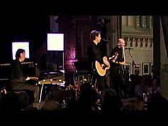 Frank Boeijen - Rond en Rond lyrics @ st Stevenskerk Zomerfeesten 2010 N...