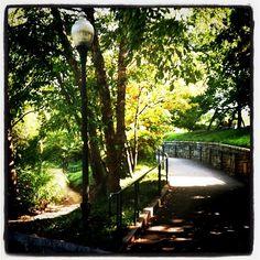 Piedmont Park, Atlanta Georgia