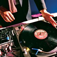 Wedding Reception Music Basics: Bands vs DJs
