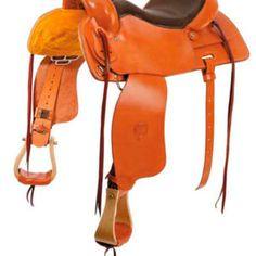 THE XXL TRAIL Square Skirt, Trail Saddle, Saddle Shop, Western Look, Saddles, Colorado, Sheds, Flexibility, Shopping
