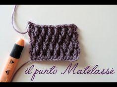 Crochet Chart, Crochet Stitches, Free Crochet, Knit Crochet, Crochet Patterns, Barbie Accessories, Tunisian Crochet, Crochet Videos, Handicraft
