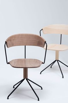 Salone del Mobile's Bright Spots - Ronan and Erwan Bouroullec