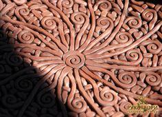 Ukrainian Pottery |Pinned from PinTo for iPad|