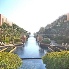 Photo gallery and video of Marrakesh Hua Hin Residences and it's surroundings.