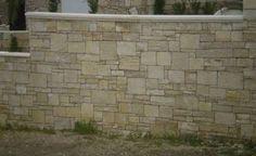 Kandıra Taşı Cladding, Stone, Wall, Rock, Stones, Walls, Batu