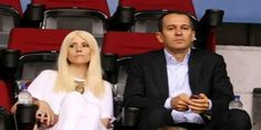 Θρήνος στον μπασκετικό Ολυμπιακό! Έφυγε στα 42 της χρόνια η γυναίκα του Γιώργου Αγγελόπουλου