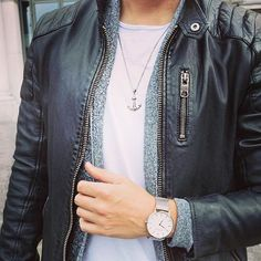 Black | Grey | White #mymaurino