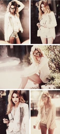 LOVE her& her style: Ashley Benson