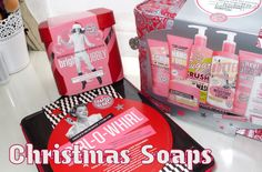 Soap & Glory Gift Sets for Christmas ♥