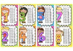 Halloween Activities, Preschool Activities, Maths Day, Math Tables, Multiplication Chart, Background Powerpoint, Jolly Phonics, Teacher Supplies, Learning Arabic