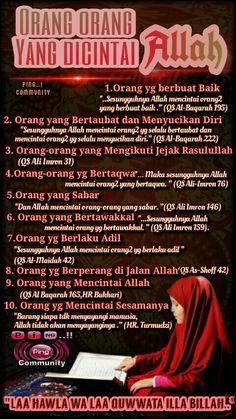 memahami tentang islam Doa Islam, Islam Muslim, Allah Islam, Islam Quran, Allah Quotes, Muslim Quotes, Quran Quotes, Islamic Teachings, Islamic Dua