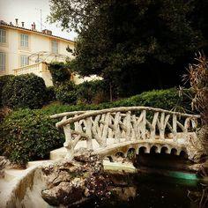 Parc Antoine Bregante #Marseille