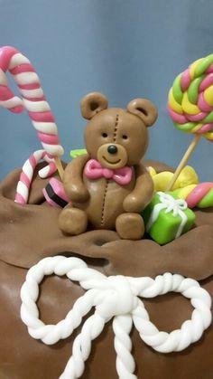 Little Sugar bear