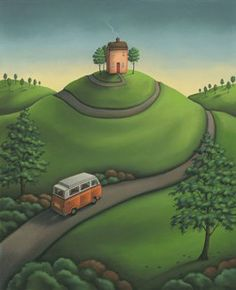 Paul Horton - Artmarket Contemporary Art Gallery