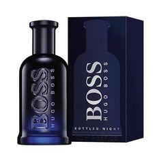 Hugo Boss Bottled Night 200 ml - Eau de toilette - Herenparfum Perfume Hugo Boss, Hugo By Hugo Boss, Boss Bottled, Best Perfume For Men, Best Fragrance For Men, Best Mens Cologne, Top 10 Men's Cologne, Perfume Diesel, Lavender