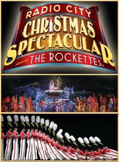 Radio City Music Hall has opened up the box office and online sales for the 2013 Christmas Spectacular. This year performances begin on Friday, November 8, 2013 with the first show taking place at 11 AM, and, shows will continue to run throughout the Holiday season with the final performance taking place on Monday, December 30, 2013 at 8PM.
