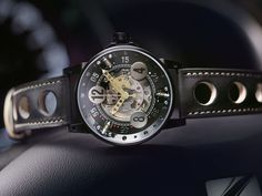 DS3 Performance BRM Chronographes edition