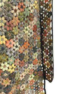 Sophie Digard - Floral Scarf - 3890